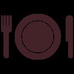 buffet-icoon